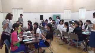心を込めてお届けします 浅草公会堂にて行われる「3B junior 浅草大歌謡...