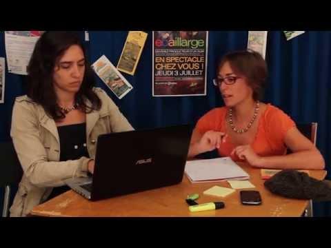 L'Accorderie de Sherbrooke : les services de Katia Préaud