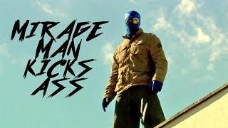 Mirage Man Kicks Ass (Actionkomödie in voller Länge schauen, ganzer Actionfilm auf Deutsch) *HD*