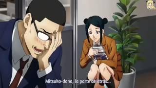 Prison School Capitulo 13 OVA Sin Censura Sub Esp HD Capitulo Completo