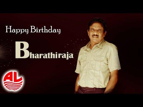 Bharathi Raja Super Hit Songs    Birthday Special    Jukebox   