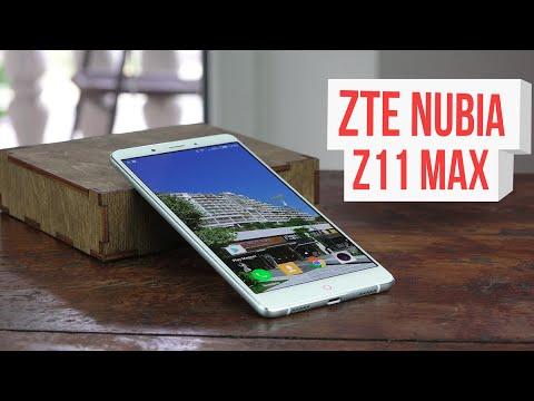 Обзор Nubia Z11 Mini S телефон с отличной камерой - YouTube