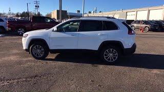 2019 Jeep Cherokee Fort Collins, Greeley, CO, Laramie, Casper, WY 101108