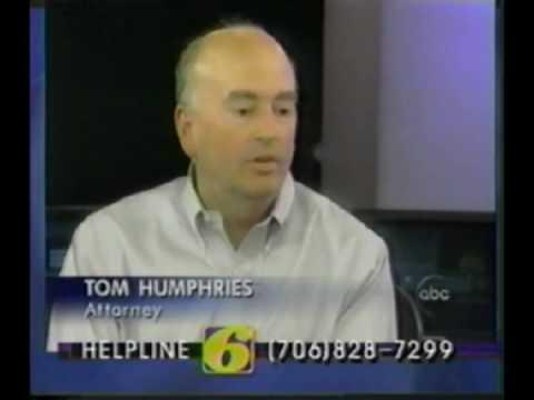 911 Surviver Tom Humphries