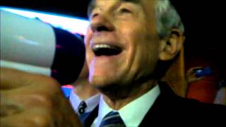 "Ron Paul Enthusiasm Bomb - Part 5 - ""Lost Speech"" at the Copper Top Pub Multi-Cam Reconstruction"
