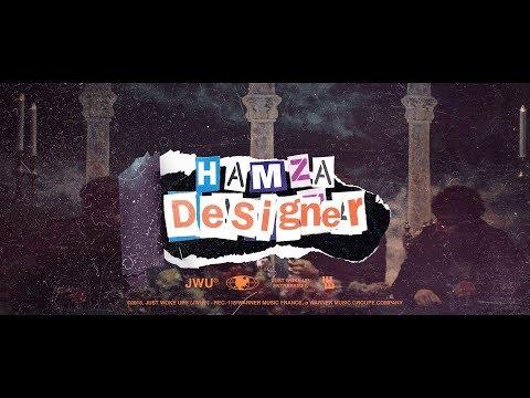Hamza - Designer (Clip officiel)