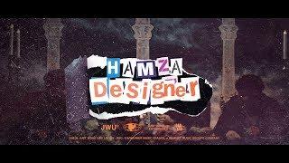 Смотреть клип Hamza - Designer