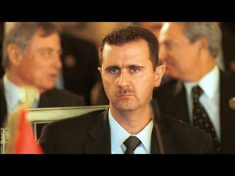 Reports: Syria might be making chemical weapons
