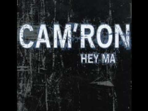 Camr Feat The Diplomats  Hey Ma Remix