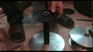 утяжелители колёс CAIMAN 60 CD 2 пневмо(, 2014-02-01T13:21:59.000Z)