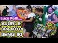 PERCIL Cs   25 AGUSTUS 2018   Ki Eddy   Pinggirsari Ngantru Tulungagung