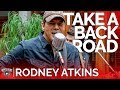 Rodney Atkins - Take A Back Road (Acoustic) // Country Rebel HQ Session