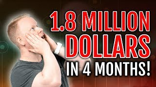 LET'S TALK 🗣 - How I've Made Over 1.8 MILLION On Clickbank In The Past 4 Months