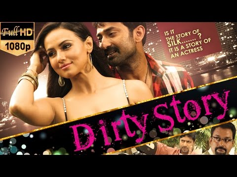 Dirty Story (Climax) ᴴᴰ  2015 Hindi Dubbed Full Movie | Sana