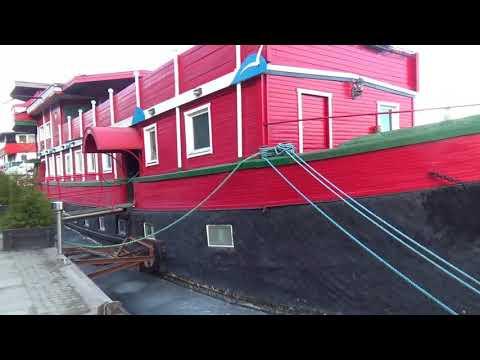Red Boat Hotel Stockholm