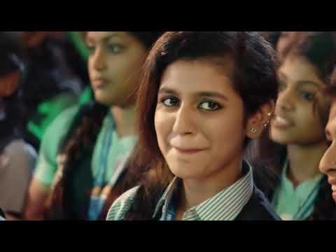Priya prakash pr ganda gana gaya ak bhojpuri Singer Seraju raj
