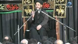 1431 Islamabad - Majlis# 01 - Safar-e Mairaaj - Ayatollah Syed Aqeel Gharavi