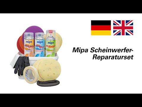 Mipa Scheinwerfer-Reparaturset