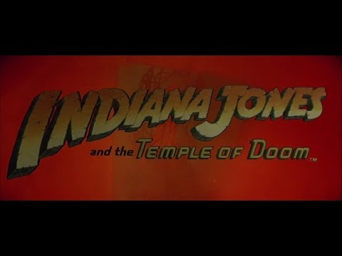 Official Trailer: Indiana Jones and the Temple of Doom (1984)