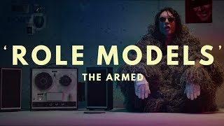 The Armed | Role Models | Adult Swim