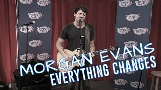 Morgan Evans - Everything Changes