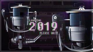 НОВИНКИ КАТУШЕК 2019, ЧТО ЖДАТЬ? Vanquish 19, Certate 19