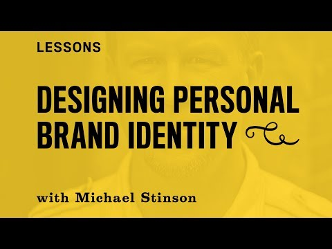 Designing Personal Brand Identity with Purpose (and Flourishes)