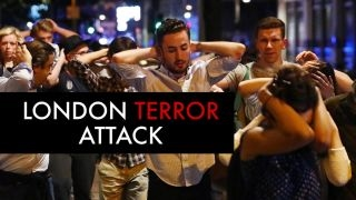 London terror attack: How things unfolded