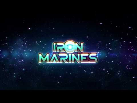 Iron Marines Official Trailer