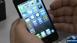 Знакомство с подделками под iPhone 5
