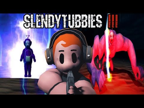 ZEOWORKS PLAYS THE TINKY&39;S AGAINST ME  SLENDYTUBBIES 3 SURVIVAL - MORE TESTING OF THE LATEST BUILD