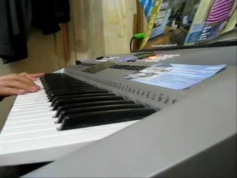 Letto - Sebelum Cahaya piano cover