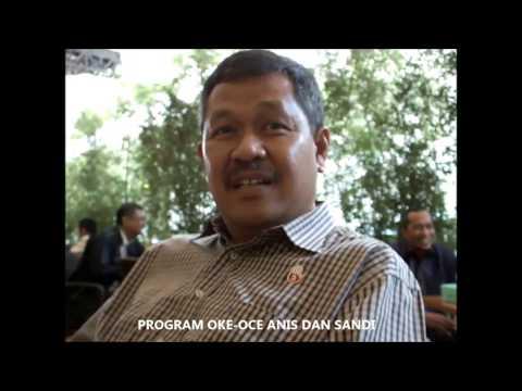 Program OKE OCE Anis & Sandi