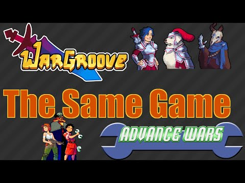 Wargroove | Literally Advance Wars