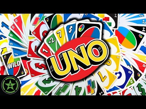 Let's Play - Uno