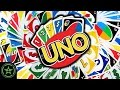 Let's Play - Uno