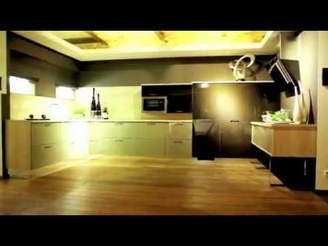 Bauformat Küche | Cube Von Bauformat Kuchen Youtube