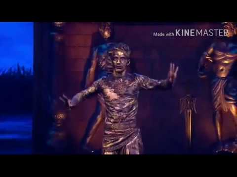 Piyush Bhagat  Dance  Mere Dholna Sun