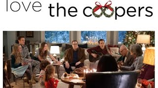Love the Coopers 2015 - Movie Review