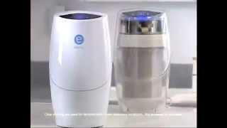 Система очистки воды eSpring!(В системе очистки воды eSpring использован фильтр из угольного блока, который удаляет из воды твердые частицы..., 2013-03-17T17:08:51.000Z)