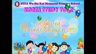 Publication Date: 2017-07-07   Video Title: 2016-17 Korea Study Tour 01