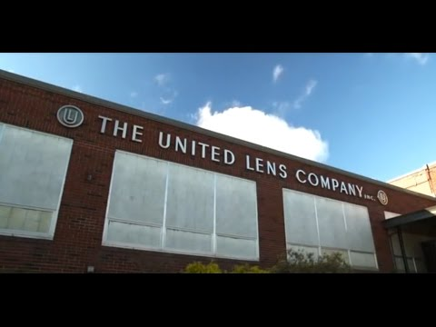 Quinsigamond Community College's ITAC: United Lens