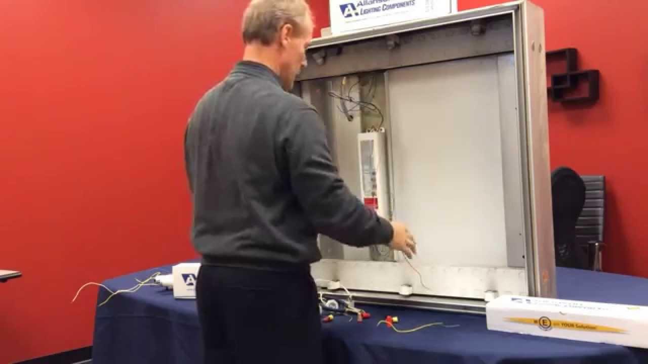 small resolution of  electronic sign ballast allanson corporate