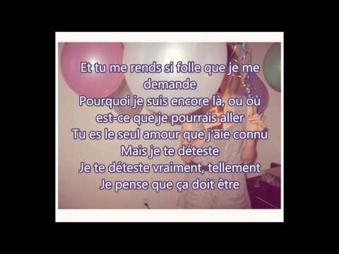 Pink - True Love Traduction Française)