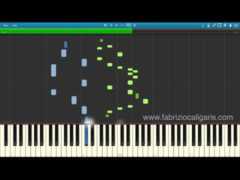 Take The A Train  Piano   Tutorial  PDF