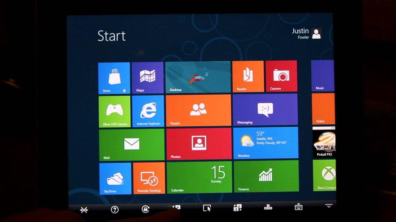 免費軟體 | Windows模擬器 | Splashtop 2 Remote Desktop | 在Android手機平板也可以流暢執行Win8 @ NoSleep | 資訊癮想力 :: 痞 ...