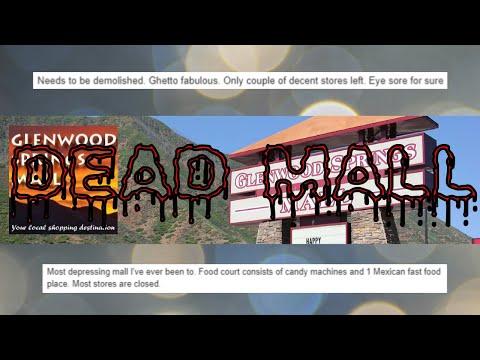 DEAD MALL - Glenwood Springs Mall