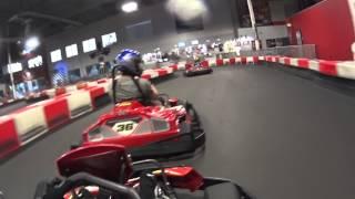 Rolling Road Block K1 Speed Anaheim GP CCW Qualifying 6/7