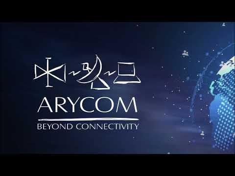 Arycom Intellian's Fleet Xpress Solution