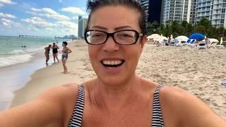 🔴 Привет из МАЙАМИ 🔴 Хочу тут жить Florida USA FloridaYalta 14.10.2019